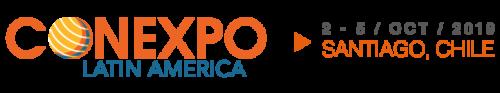 CONEXPO Latin America 2019